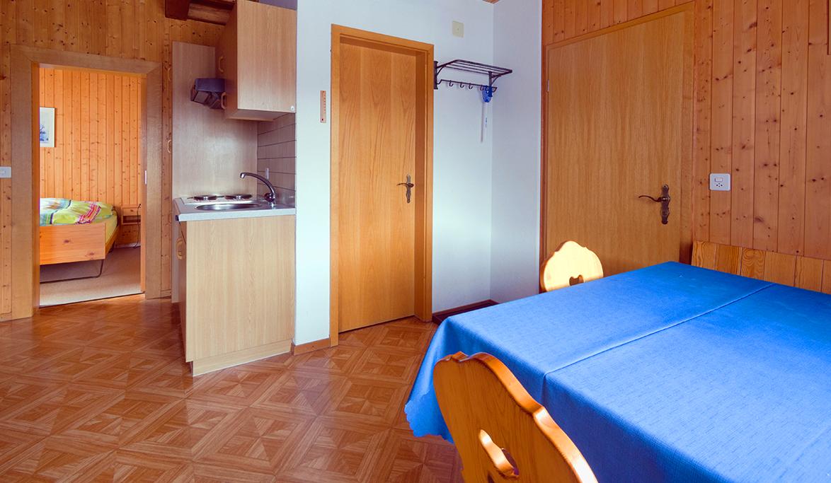 Chörbelispitz Wohnzimmer