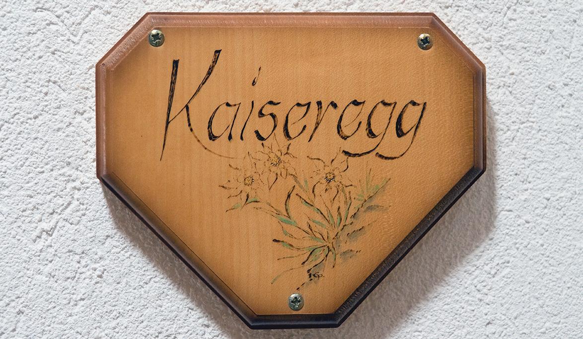 Kaiseregg