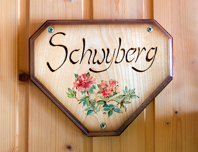 Schwyberg