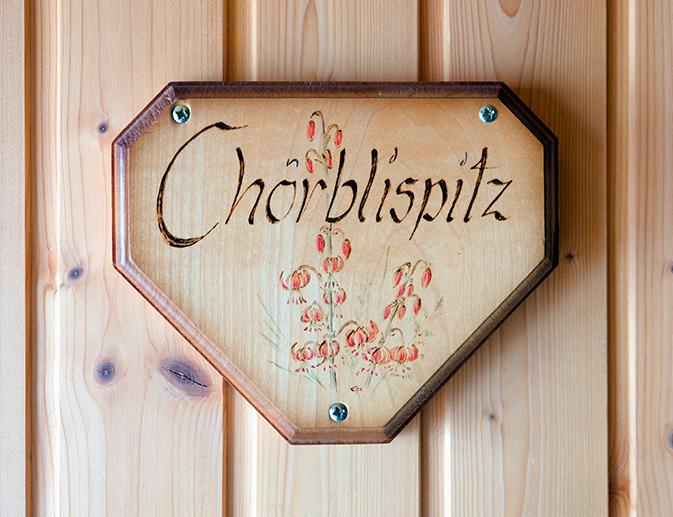 Chörbelispitz